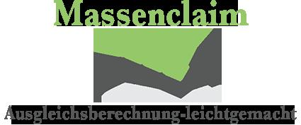 Logo Massenclaim